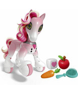 Zoomer Interactive Show Pony by Spin Master Officially Licensed NIB/Sealed - $49.99