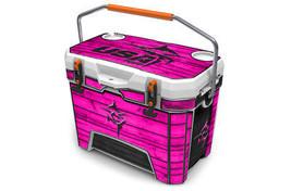 """Ozark Trail Wrap """"Fits 26qt Cooler"""" 24mil Skin Full Kit USATuff Marlin W... - $56.95"""