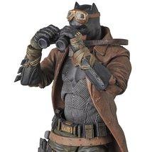 Medicom Batman v Superman: Dawn of Justice: Knightmare Batman MAF EX Figure - $108.00