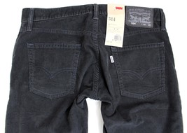 NEW LEVI'S STRAUSS 514 MEN'S ORIGINAL SLIM FIT STRAIGHT LEG JEANS PANTS 514-0375 image 1
