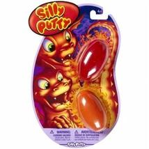 Crayola 08-0322 Silly Putty 2-Pkg-Fun Pack - $14.69