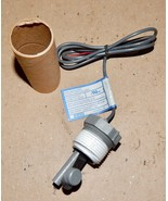 Harwil Flow Switch Q-12N-C2 Class 2 Circuits Current 1.0A Hot tubs New U... - $28.99