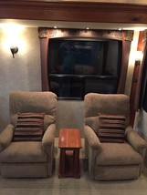 2010 New Horizons MAJESTIC 102-F39RETSS For Sale In Fillmore, IN 46128 image 5