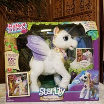 FurReal Friends StarLily My Magical Unicorn  - $79.19