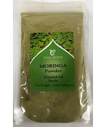 Vedic Moringa Powder Drumstick Leaf Powder 100gm / 3.5oz USA SELLER Fast... - $6.00