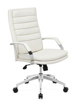Director Comfort Office Chair | White - $393.80
