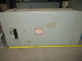 Frank Adam KLAMPSWFUZ KSF 400A 240V Bolt-On Panelboard Switch Horizontal... - $2,000.00