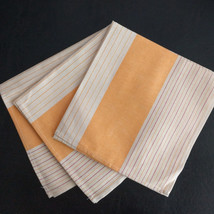 Extra Long Kitchen/Tea Towel, 100%  Colorfast, Lint Free, Cotton -Made is France - $12.50