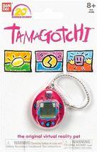 Tamagotchi - Bandai Digital Virtual Reality Pet 2017 Pink New in Pack - $28.00