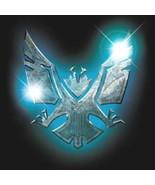 Stargate Atlantis SGA Eagle ICON Logo T-Shirt NEW UNWORN - $14.50
