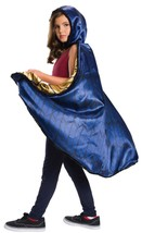 Rubies Dc Comics Wonder Woman de Luxe Déguisement Halloween Enfant Cape ... - $24.11