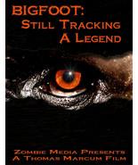 Bigfoot: STILL Tracking A Legend (DVD,2015) - $9.90