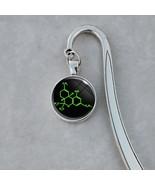 Choose Molecule Science Chemistry Physics Bookmark - $18.00