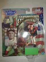 Starting Lineup Earl Weaver / Baltimore Orioles 1999 MLB Cooperstown Collection  - $21.76