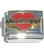 Mississippi Italian Charm - $1.97