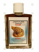 Sesame scented oil - $7.92