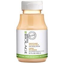 Matrix Biolage R.A.W. Smoothing Styling Milk - $16.58