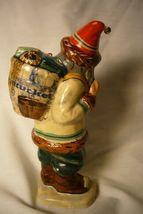 Vaillancourt Folk Art, First Nantucket Santa  Signed by image 3
