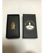 OMEGA apollo 11 50th anniversary Pin batch MOONLANDING SPEEDMASTER NEW J... - $87.59