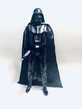 Star Wars Celebration Darth Vader Limited Edition Figurine Hasbro Cape - $8.72