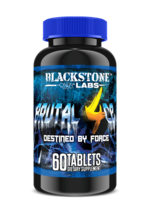 BlackStone Labs Brutal4ce 4 DHEA Muscle Mass Strength Not Liver Toxic *Authentic - $51.65