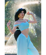 Princess Jasmine Costume for Adults for Girls Halloween Costume No Acces... - $99.00