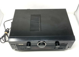 Panasonic SA-HE100 350W Multi Input MOS-FET Audio Video Home Theater Receiver - $65.44