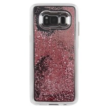 Case-Mate Waterfall for Samsung Galaxy S8 - Rose Gold - $16.00