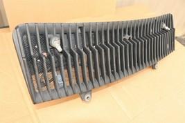 81-89 JAGUAR XJS WINDSHIELD Wiper Motor Assembly & Cowl image 2