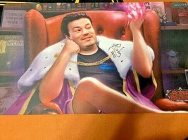 Flesh and Blood TCG - Official Playmat - Mat - Autographed (Rudy) - $206.50