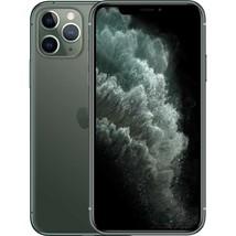 iPhone 11 Pro Max - Unlocked - Midnight Green - 256GB - $810.99