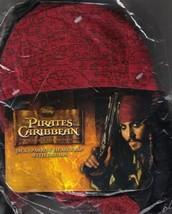 Pirates of the Caribbean Jack Sparrow Head Wrap, Dreads NEW UNWORN - $24.18
