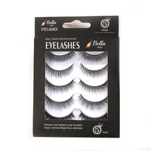 Top Quality False Eyelashes  5pairs/box Bella hair - $30.20