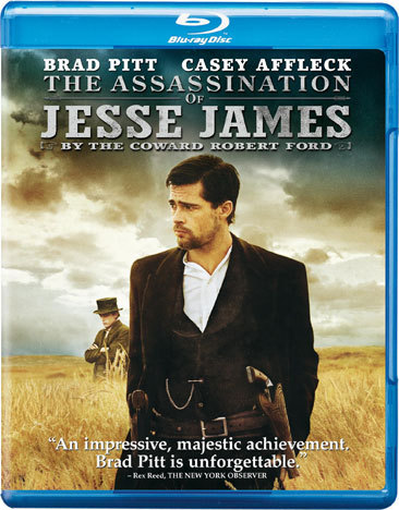 Assassination Of Jesse James (Blu-Ray)