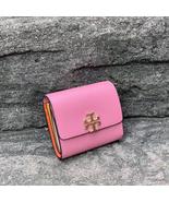 NWT Tory Burch Kira Foldable Medium Wallet - $160.00