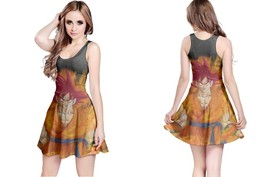 Dragon Ball Super Goku Women's Reversible Dress - $22.80+