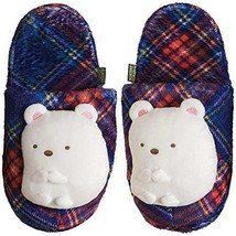 San-X Sumikko Gurashi Plush Doll Stuffed Slippers Bear KY70101 Limited J... - $56.09