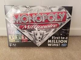 monopoly millioniare board game - $19.39