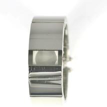 Dkny Damen Silber Armreif 30m Wr Ny-4059 Case / Teile für Uhren Reparatur - $9.93