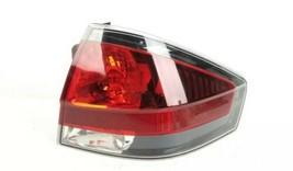 2008-2011 Ford Focus RH Passenger Tail Light 08 09 10 11 OEM Black Inter... - $65.95