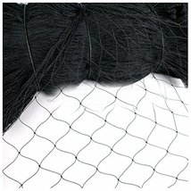 25' X 50' Bird Netting Chicken Protective Net Screen Poultry Garden Avia... - $39.59
