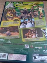 Sony PS2 Madagascar Escape 2 Africa image 4