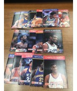 1990 Basketball Collect A Books - $29.99