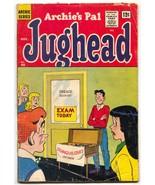 Archie's Pal Jughead #90 1962- DRUG DEALING COVER-low grade - $37.83
