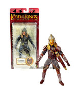 Year 2004 Lord of the Rings The Two Towers Series 6-1/2 Inch Tall Figure... - $29.99