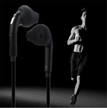 Cheap Headphones Earphones In-Ear Headset With Mic For Samsung Xiaomi iP... - $1.77