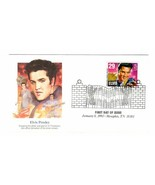 Elvis First Day Cover # 3 - $5.95