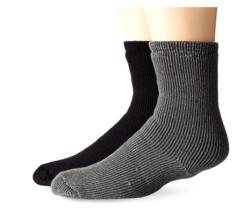 Terramar Terra Heat Thermal Work Outdoor Socks (2 Pack) Large - €9,43 EUR