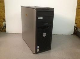 Dell Optiplex GX620 Pentium 4 HT CPU 3.2 GHZ. Vintage Desktop - $600.00