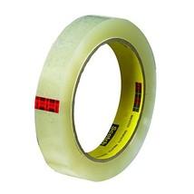 Scotch Transparent Tape, Standard Width, Versatile, Clear Finish, Great ... - £12.90 GBP